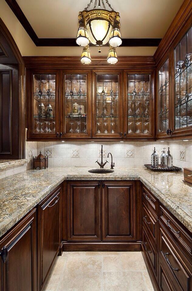 Pin by Kathy Keuning on Dream Home   Pantry design ...