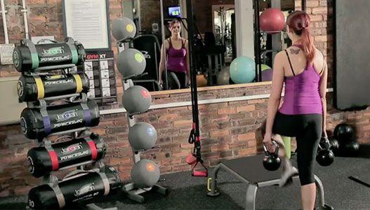 Future fitness glasgow gyms gym fitness sports