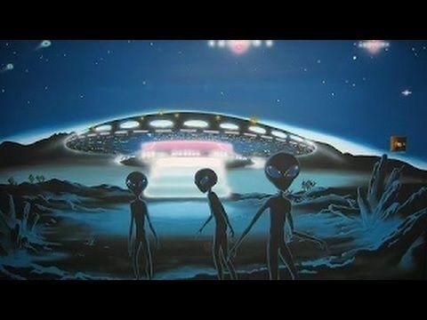 Most Shocking Alien Documentary - Proof Aliens Exist 2017