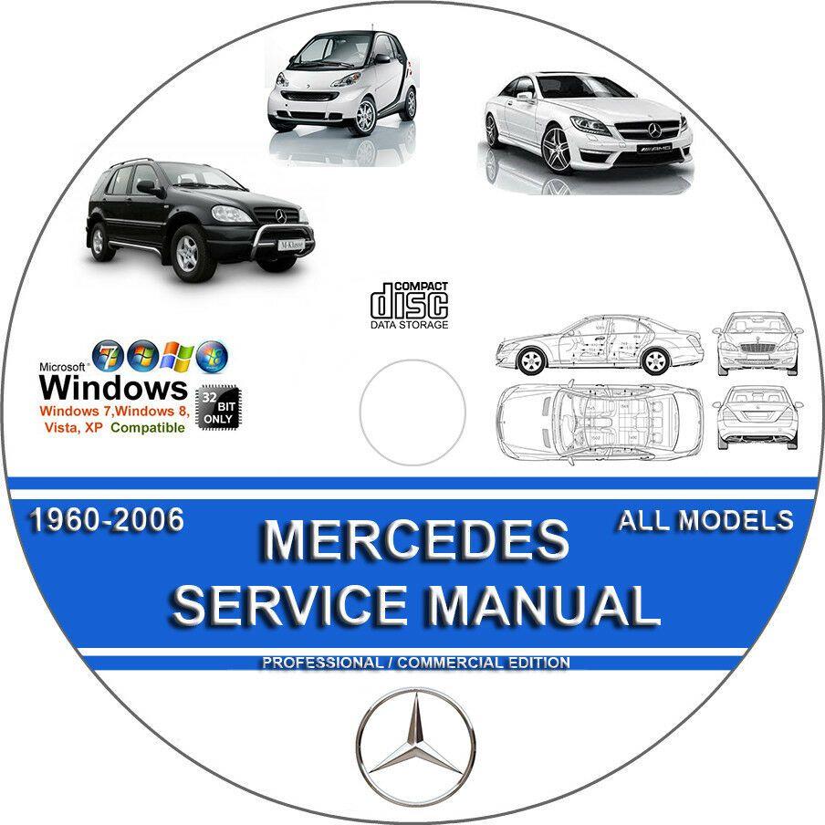 Electrical Wiring Diagram Mercedes C180