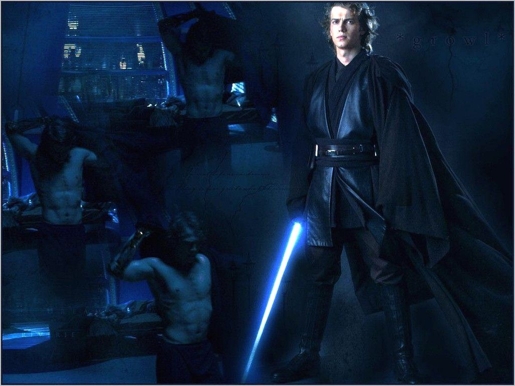 Anakin Skywalker 4k Wallpaper In 2020 Anakin Skywalker George Lucas Star Wars Star Wars Anakin