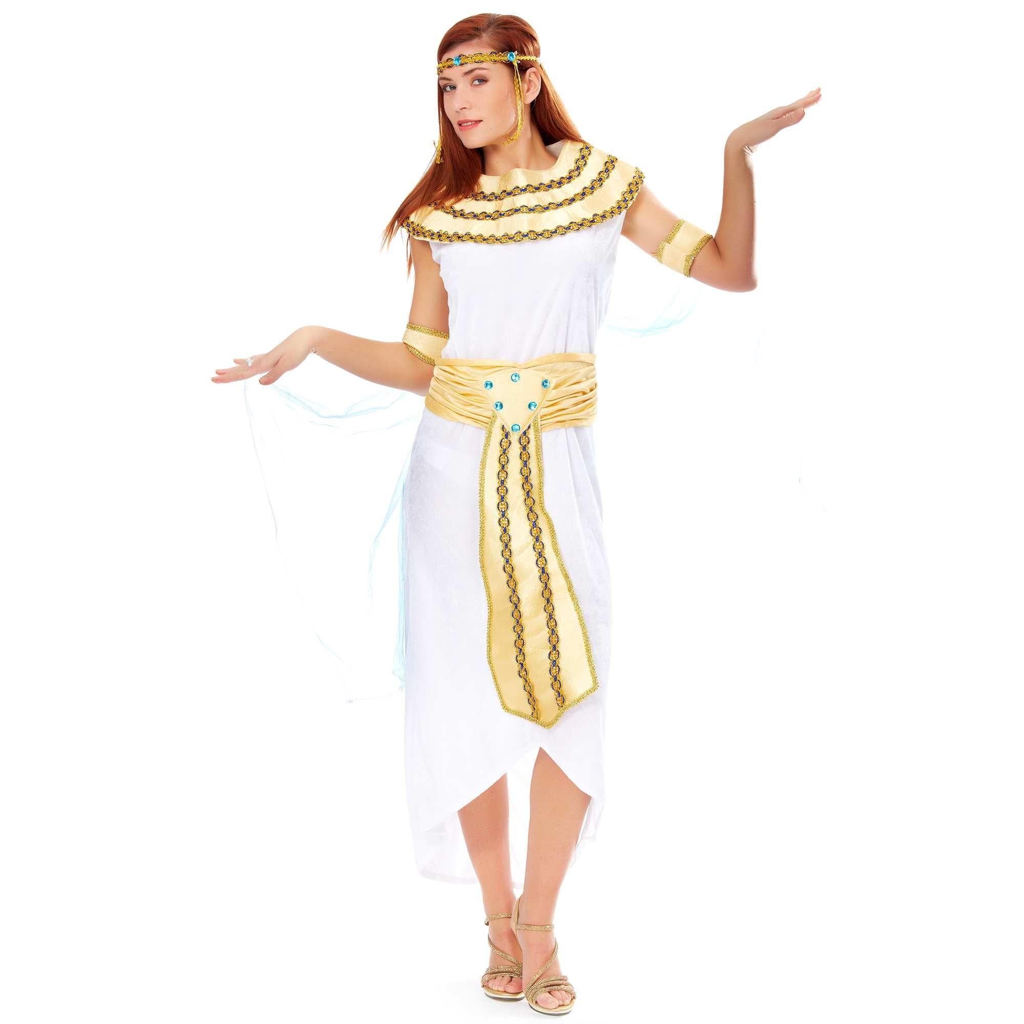 Costume egiziana Donna - Kiabi - 22 89ce271c7f8