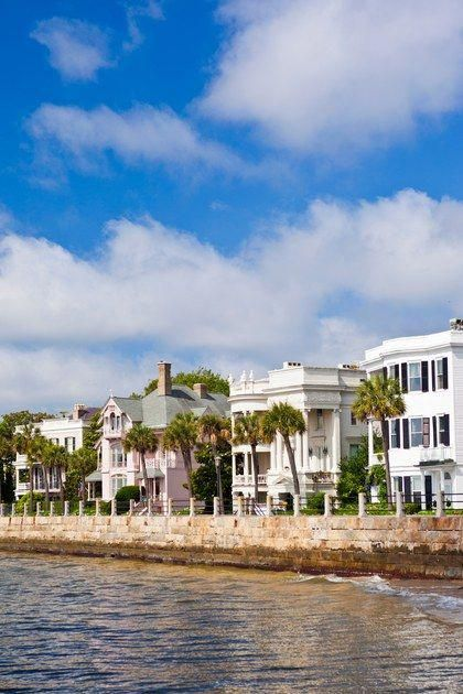 The best things to do in Charleston, SC