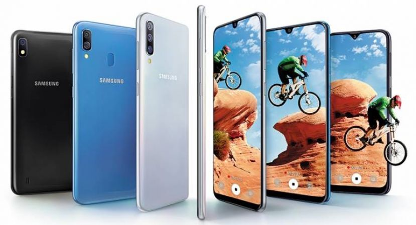 Samsung adds 4 new A series to its line of phones | New samsung galaxy. Samsung galaxy