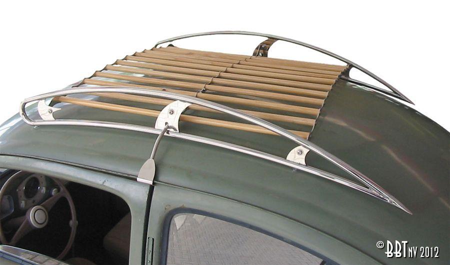 Old Beetle Roof Rack