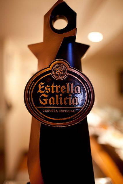 Img 2077 En 2020 Estrella Galicia Estrellas Y Cerveza
