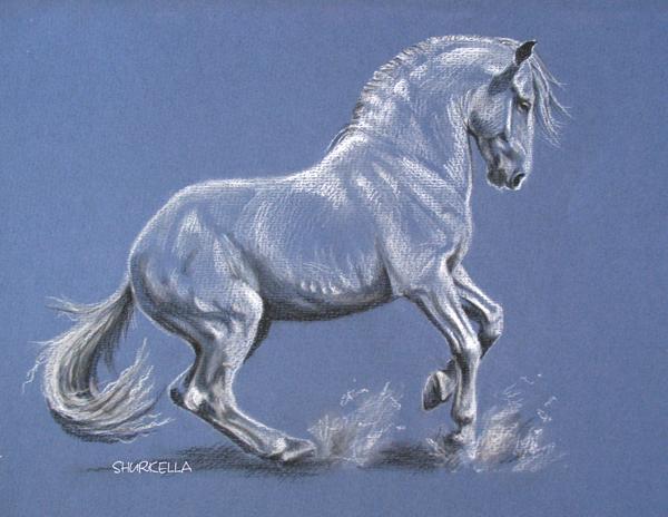 Spanish By Sashe4ka On Deviantart Horse Art Equine Art Art