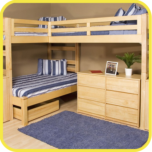 Amazon Com Diy Bunk Beds Appstore For Android Diy Bunk Bed