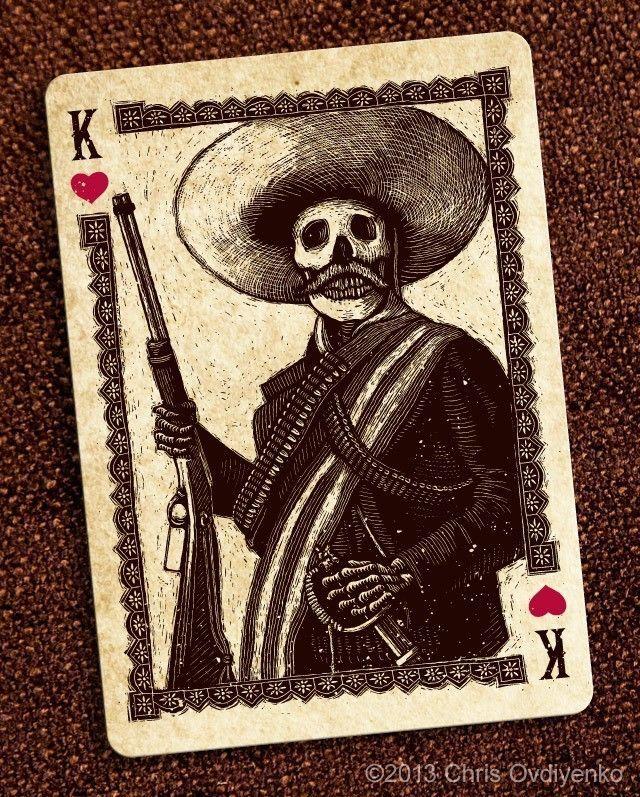 Pin de Wm Dean en My Throne! | Pinterest | Dia de las muertos y México