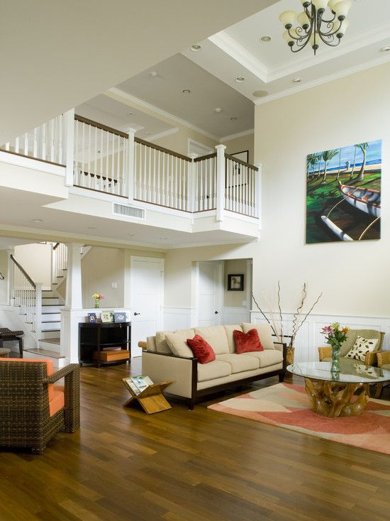 Living Rooms Layouts: Love This Home Layout. Especially How Open It Is