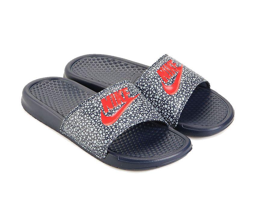 Sport Sandals, Slide Sandals, Nike Benassi, Abstract Pattern, Socks, Sandals,  Stockings, Dress Socks, Sock