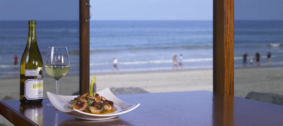 Jakes In Del Mar Is My Favorite Restaurant Right On The Beach In