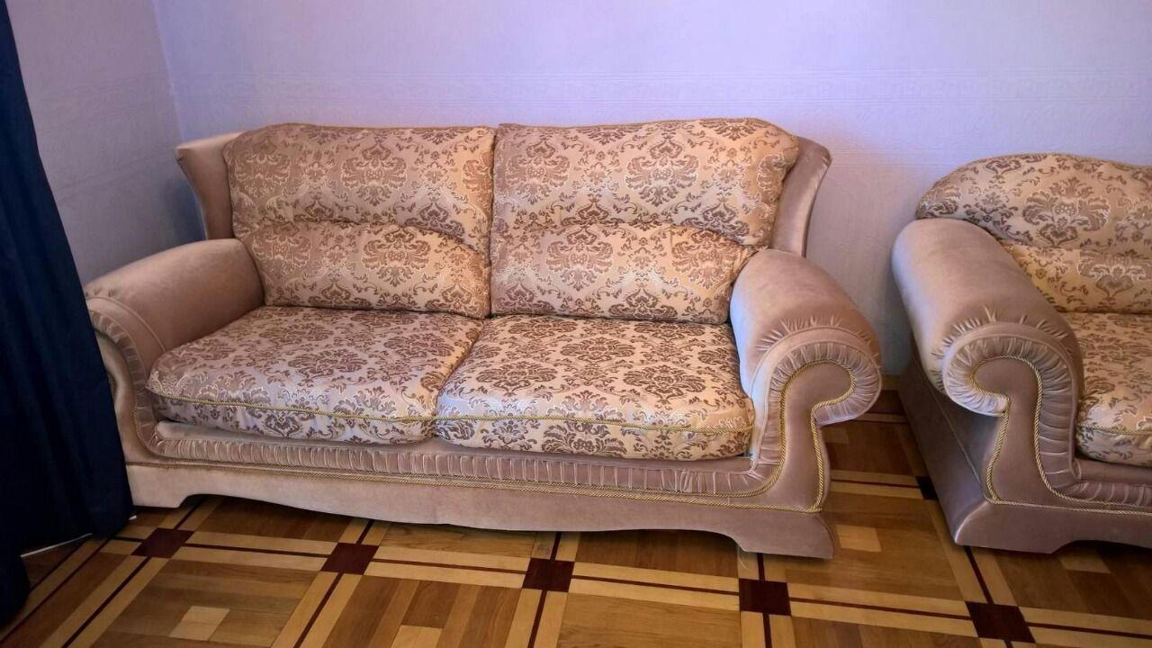 Обтяжка мебели в г белгород фото
