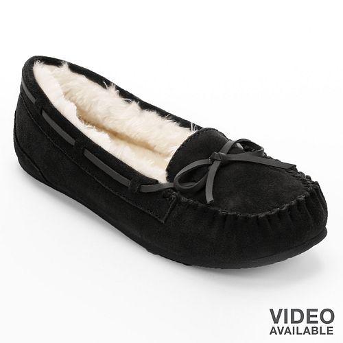 Moccasins women, Womens slippers