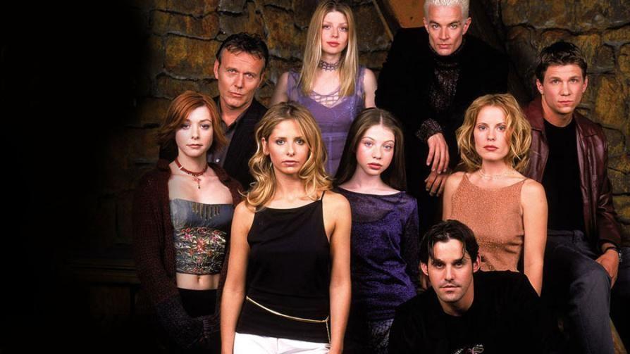 Buffy, cazavampiros - Buscar con Google