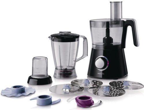 Saturn küchenmaschine ~ Philips hr küchenmaschine funktionen standmix