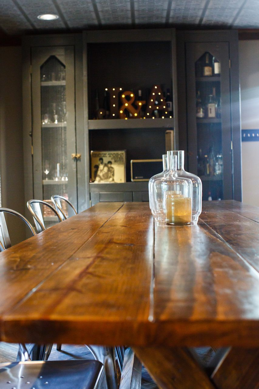 This Southern Kitchen Is Love at First Sight … Dining
