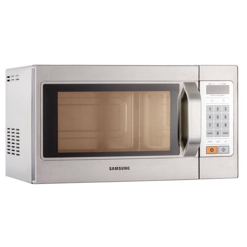 Samsung Cm1089 1100w Microwave Oven Cb937