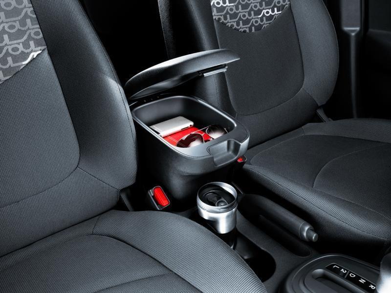 2010 2013 Kia Soul Center Console Armrest G012 Kia Soul Accessories Kia Soul Volkswagen Phaeton