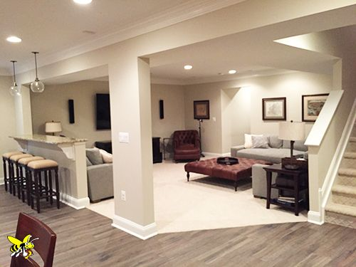 Basement Remodeling Contractors basements - basement remodeling contractor - basement finishing