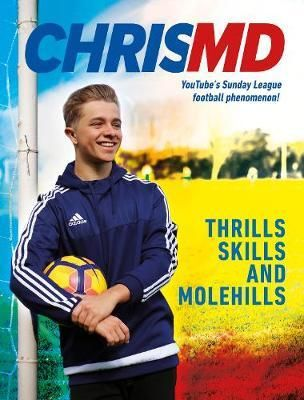 Download Ebook Thrills Skills and Molehills : The Beautiful Game