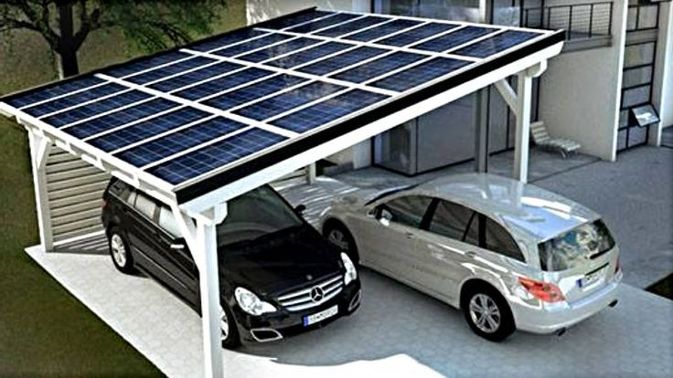 Buying Solar Carports in Dubai