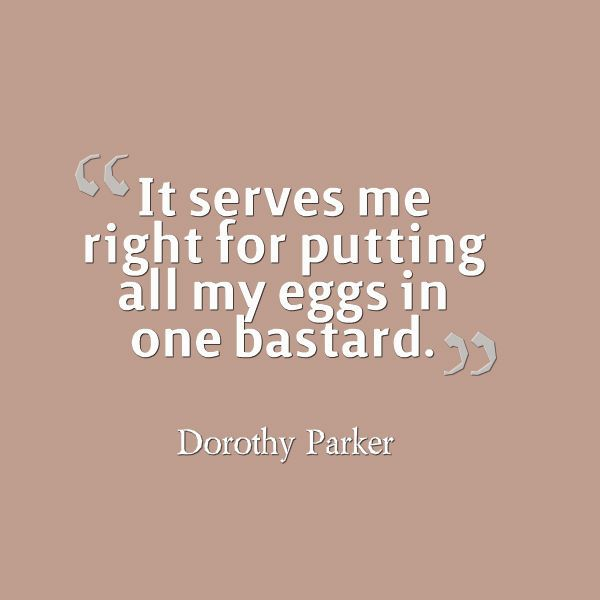 25 Dorothy Parker Quotes about 20th-Century Weaknesses and - dorothy parker resume