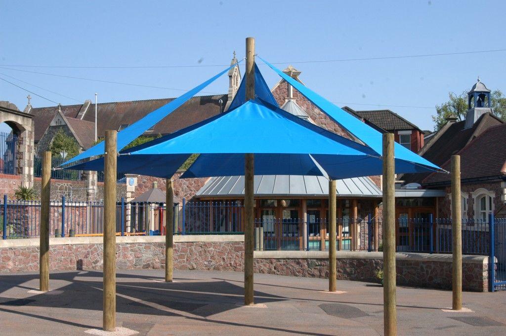 School playground shade #shade | Kids indoor playground ...