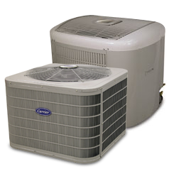 Carrier 24acc6 Performance Comfort Series Central Air Conditioners Economical Performance Cooling Reliable Qui Carrier Heat Pump Air Conditioning Services