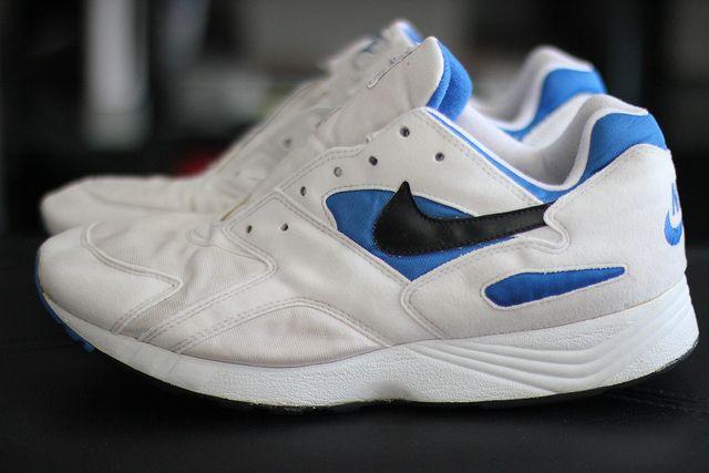new style bbfcf dcaaa Nike - Pantheon - 1993