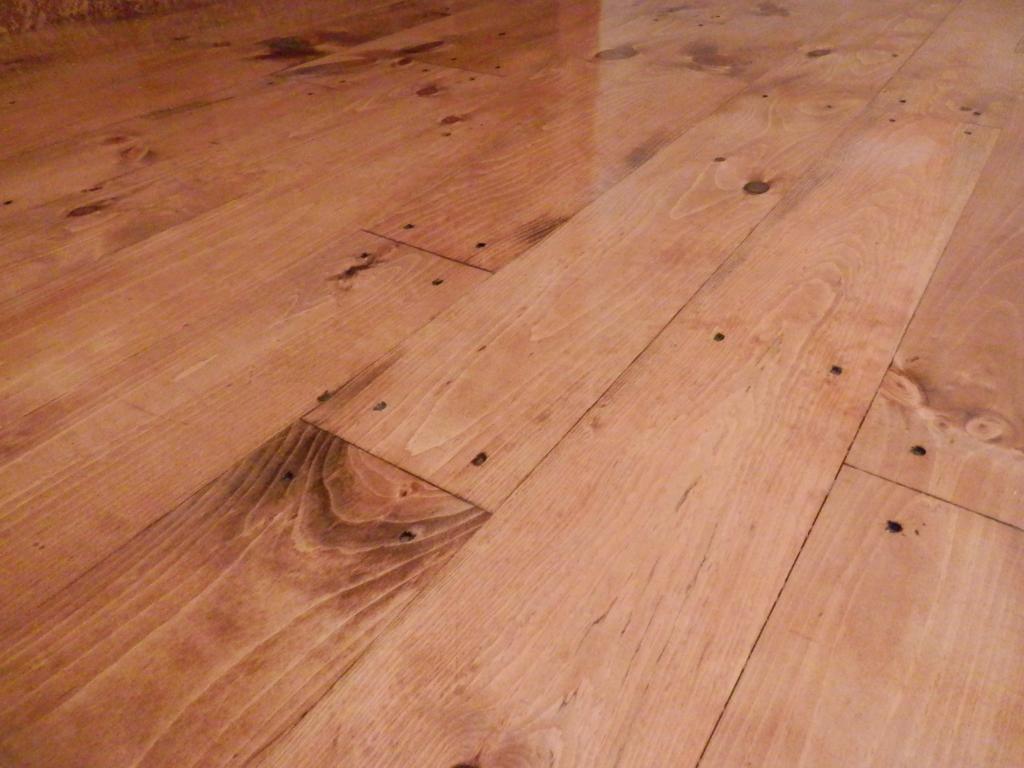 Minwax Early American On Pine Flooring Pine Wood Flooring Stain On Pine Flooring