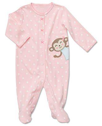 6c846f6ea015 Carter s Baby Sleepwear