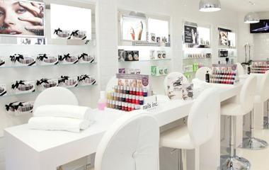 Salon Spy: Nails Inc.