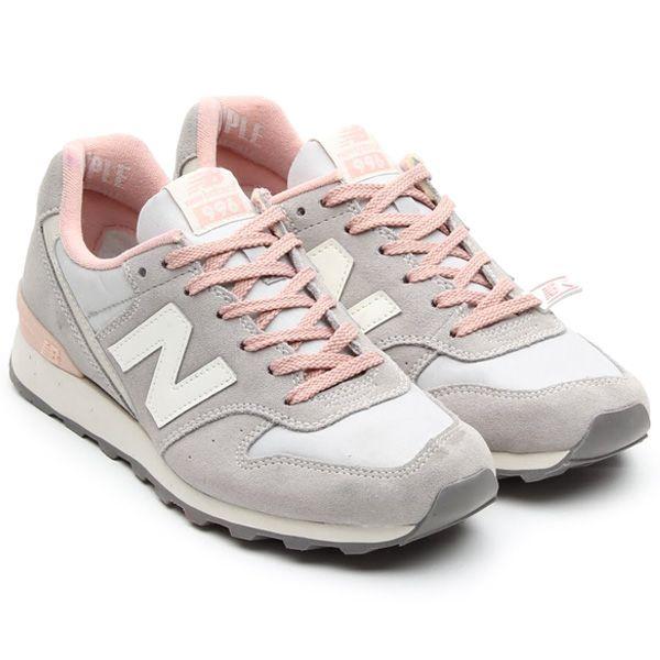 NEW BALANCE WR996 UGB | covets: footwear | Pinterest | Footwear ...