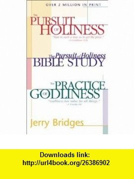Pursuit Of Holiness Ebook