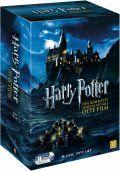 Harry Potter Dvd Boks Film Harry Potter Biograf