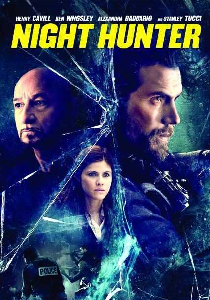S Night Hunter 2019 For Rent On Dvd And Blu Ray Dvd Netflix Hunter Hunter Movie Dvd