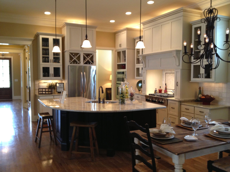 Kitchen Island Ideas Open Floor Plan Open Concept Kitchen Living Room Kitchen Dining Living Living Room And Kitchen Design