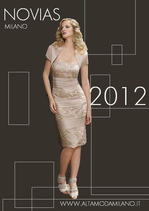 new style 609d2 e339d Pin su abiti cerimonia donna