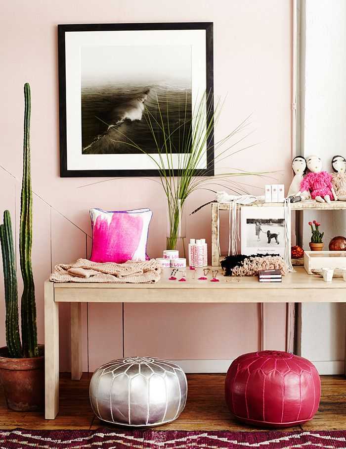 5 Decorating Ideas Weu0027re Stealing From Warm Boutique