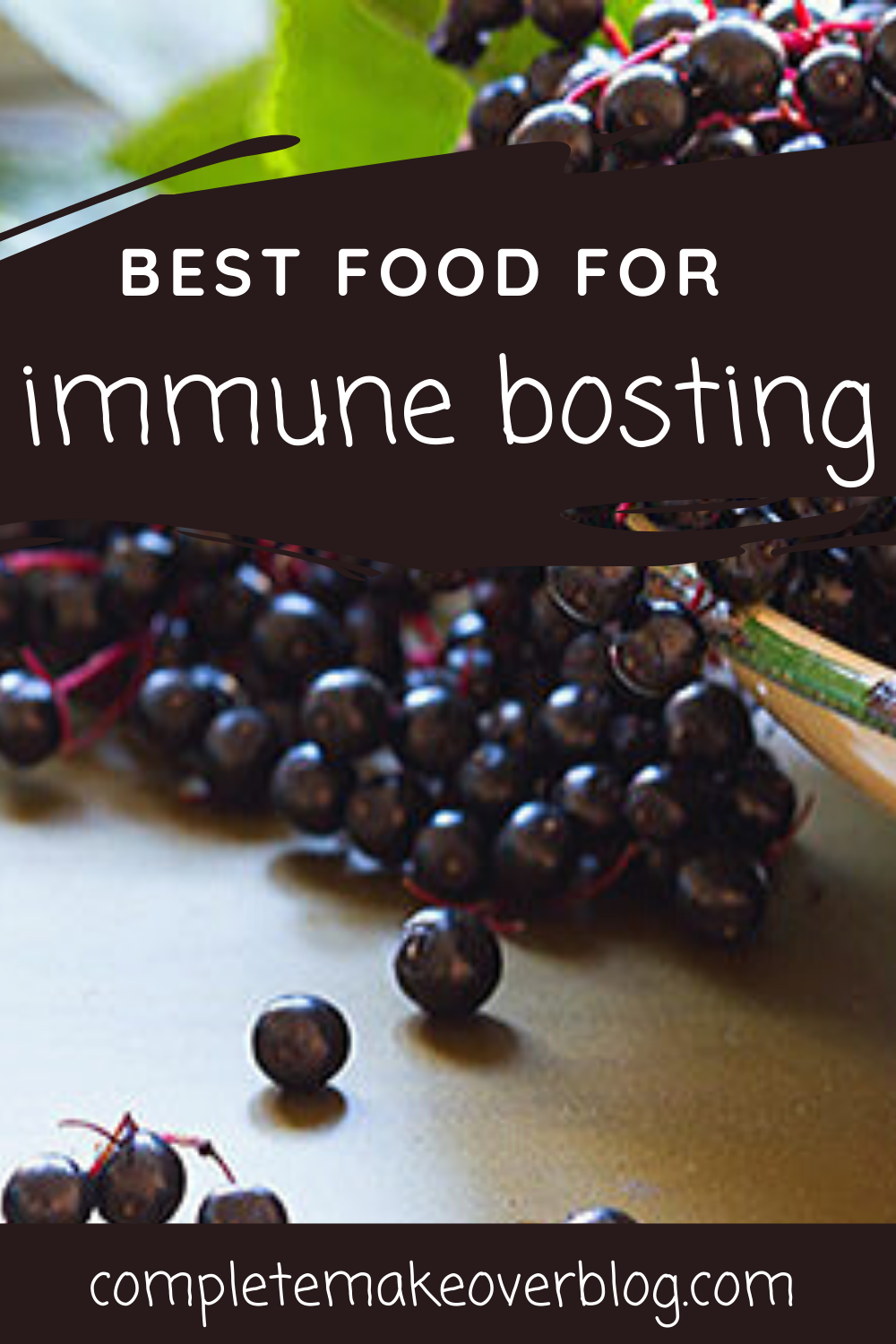 Pin on Immune Boosting