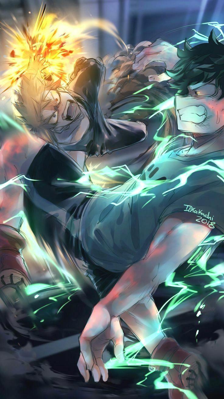 la traición a Izuku (Finalizada) Fondo de anime