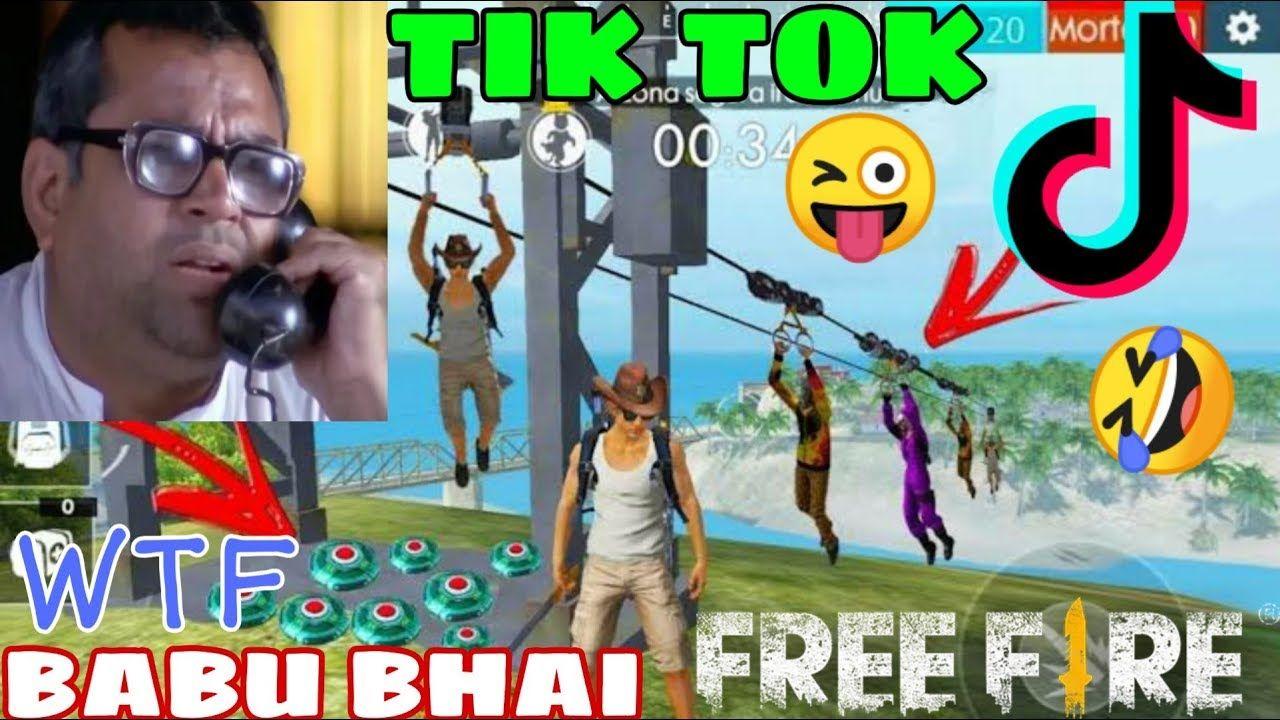 FREE FIRE TIK TOK 2020 - YouTube |K Tik Tok Free Fire