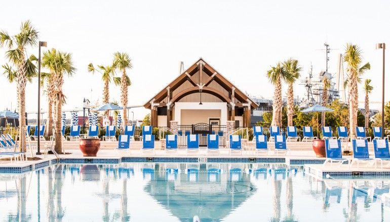 6 Best Beach Hotels In Charleston