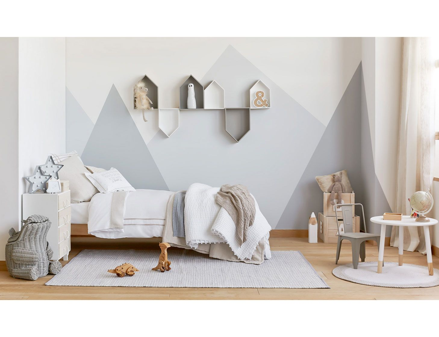 Camera Da Bambino : Wandgestaltung kinderzimmer in 2018 pinterest camera bambina