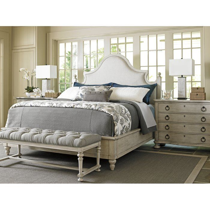 Best Oyster Bay Standard Configurable Bedroom Set In 2019 400 x 300