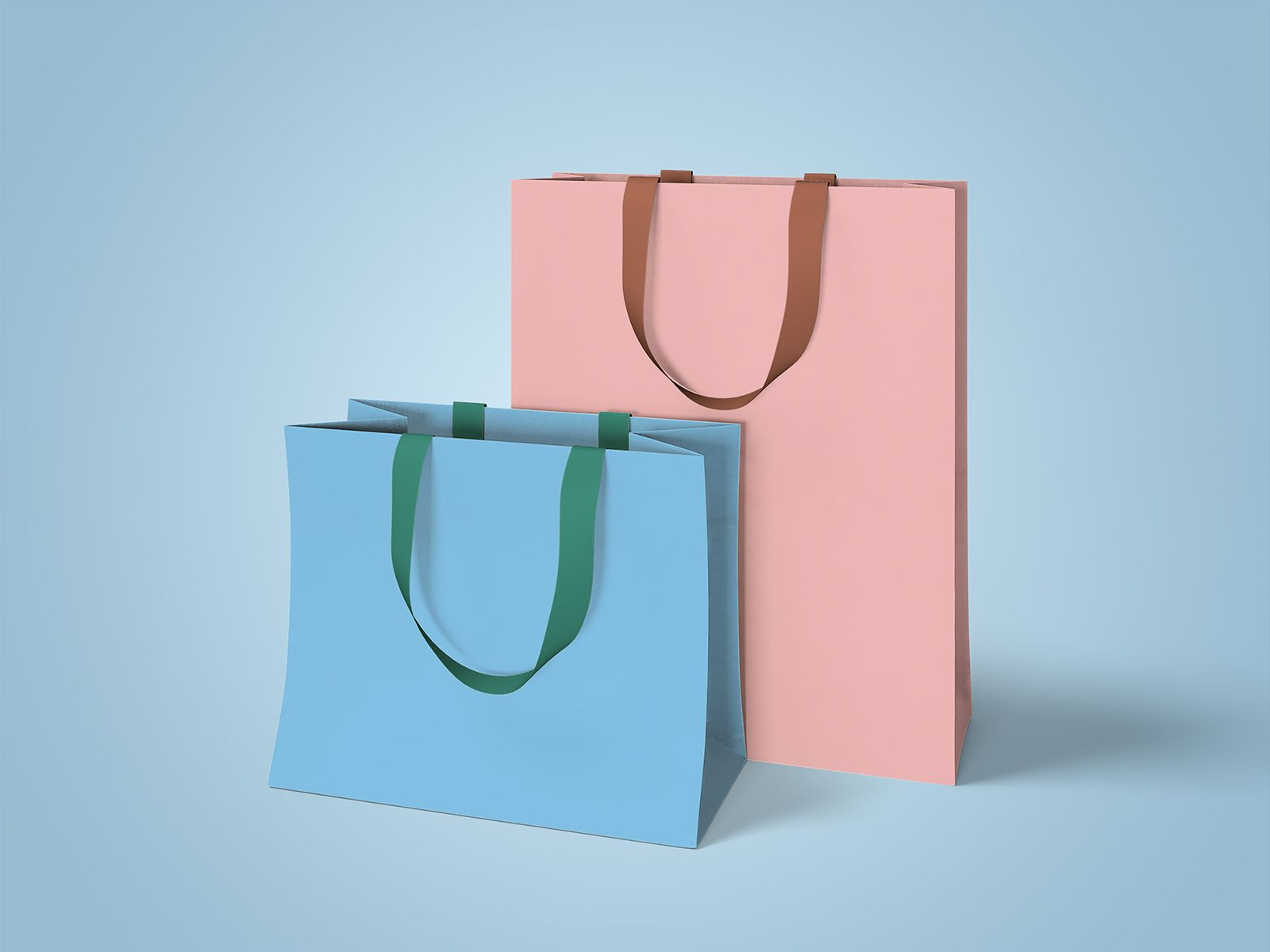 Download Luxury Box And Bag Mockups Bag Mockup Luxury Boxes Free Packaging Mockup