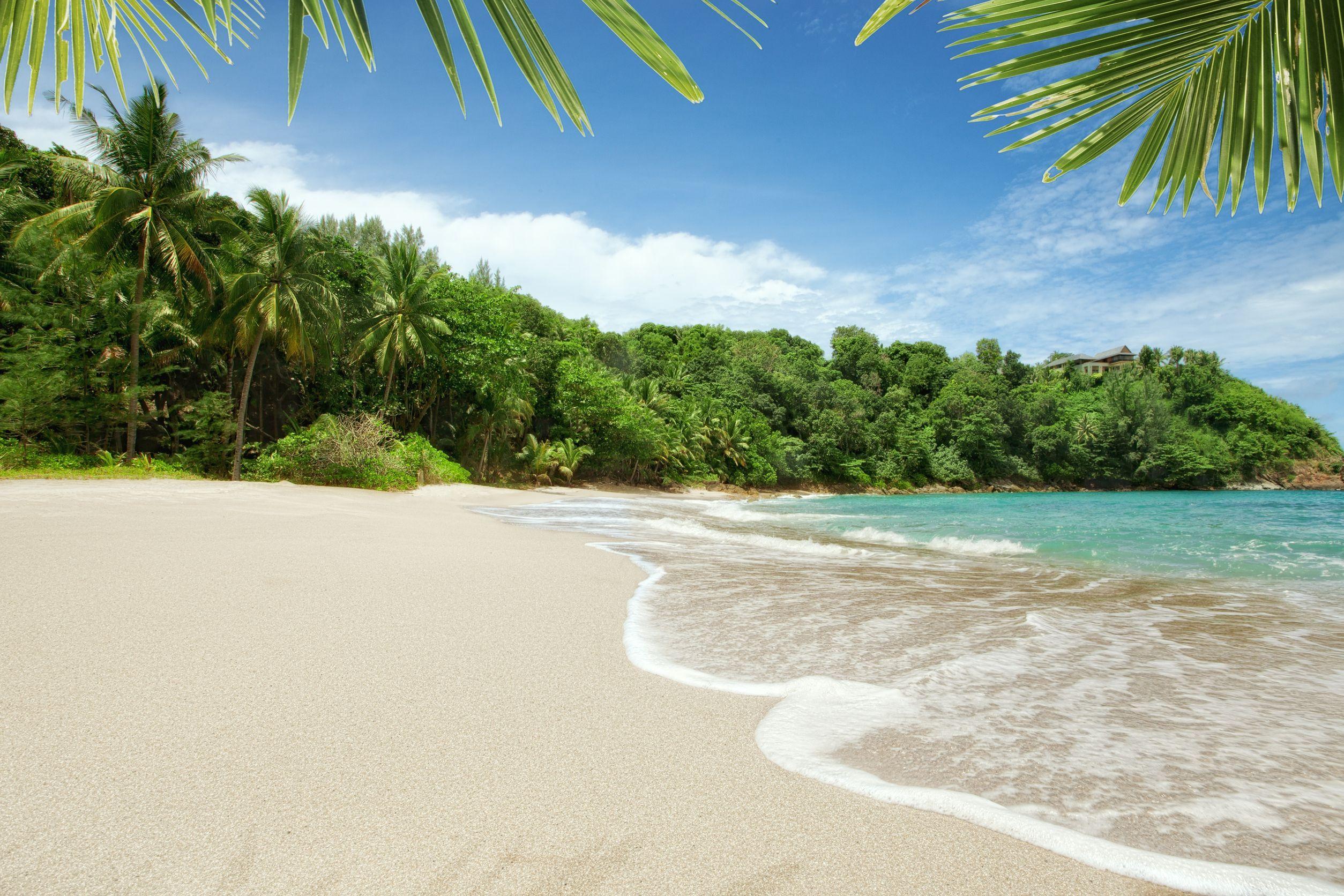 stunning-beach-seychelles-17935753.jpg (400×267) | Beaches - Heaven ...