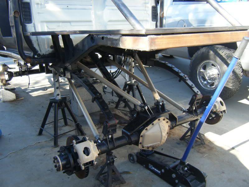 quarter elliptical suspension Google Search Jeep zj