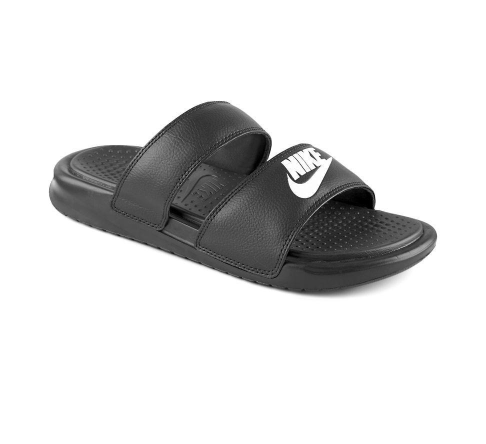 28d772c87 Nike Benassi Duo Ultra Women s Slide Sandals
